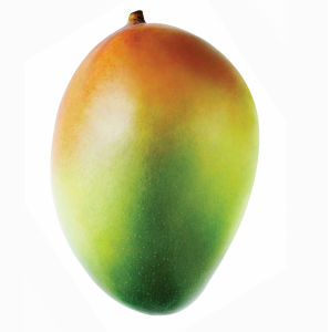 Un Mango Grows in Kansas